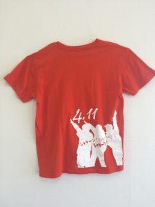 シャキーン!Tシャツ
